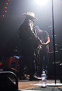 D'Angelo & The Vanguard concert photos from the Crystal Ballroom