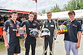4 NZ Drivers TRS 2014