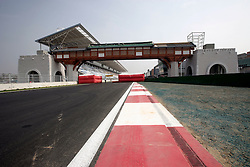 Motorsports / Formula 1: World Championship 2010, GP of Korea, Korean International Circuit