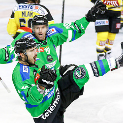20150920: SLO, Ice Hockey - EBEL League 2015/16, HDD Telemach Olimpija vs UPC Vienna Capitals