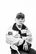 Dale Urquhart<br /> Marine Corps<br /> E-3<br /> Nov. 1969 - Aug. 1975<br /> Vietnam War<br /> <br /> Providence, RI<br /> Model Release: YES
