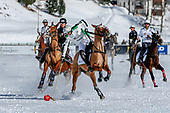 Snowpolo World Cup 2019 - day 2