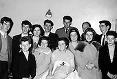 09/10/1960 Maguire Family