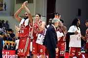 DESCRIZIONE : Sassari Lega Serie A 2014/15 Beko Supercoppa 2014 Semifinale EA7 Emporio Armani Milano Enel Brindisi <br /> GIOCATORE : Samardo Samuels<br /> CATEGORIA : Postgame<br /> SQUADRA : EA7 Emporio Armani Milano<br /> EVENTO : Beko Supercoppa 2014 <br /> GARA : EA7 Emporio Armani Milano Enel Brindisi <br /> DATA : 04/10/2014 <br /> SPORT : Pallacanestro <br /> AUTORE : Agenzia Ciamillo-Castoria/Max.Ceretti<br /> Galleria : Lega Basket A 2014-2015 <br /> Fotonotizia : Sassari Lega Serie A 2014/15 Beko Supercoppa 2014 Semifinale EA7 Emporio Armani Milano Enel Brindisi <br /> Predefinita :