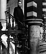 Andrew Rosenthal, 1940s