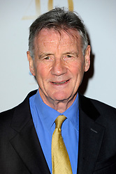Michael Palin attends the Broadcasting Press Guild Awards sponsored by The Discovery Channel at Theatre Royal, London, United Kingdom. Friday, 28th March 2014. Picture by Chris Joseph / i-Images
