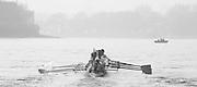 London, Great Britain,  CUBC, Blue Boat  Ian MIDDLETON (Cox), Henry HOFFSTOT, Ben RUBLE, Matthew JACKSON, William WARR, Alexander LEICHTER, Joshua HOOPER, Luke JUCKETT, Jasper HOST (Bow)BNY Mellon, University Men's Boat Race Tideway Week, Putney to Mortlake. ENGLAND. <br /> <br /> Thursday 09/04/2015<br /> <br /> [Mandatory Credit;Intersport-images]