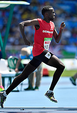 20160913 Paralympics Rio 2016 - Atletik 1500 meter