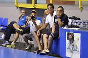 DESCRIZIONE : Cagliari ritiro nazionale italiana maschile - Allenamento con Danilo Gallinari<br /> GIOCATORE : Danilo Gallinari<br /> CATEGORIA : nazionale maschile senior A<br /> GARA : Cagliari ritiro nazionale italiana maschile - Allenamento con Danilo Gallinari<br /> DATA : 09/08/2014<br /> AUTORE : Agenzia Ciamillo-Castoria