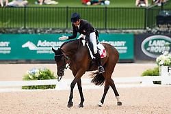 Vogg Felix, SUI, Colero<br /> World Equestrian Games - Tryon 2018<br /> © Hippo Foto - Sharon Vandeput<br /> 15/09/2018