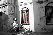 Streets of Zanzibar, 2011