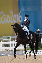 Reynolds Judy, IRL, Vancouver K<br /> Olympic Games Rio 2016<br /> © Hippo Foto - Dirk Caremans<br /> 15/08/16