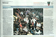Nizlopi, Xmas no.1, The Guardian, UK.