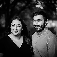 Tevrah and Ryan Engagement Shoot 24.08.2017