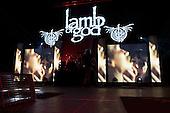 lamb of god anthrax