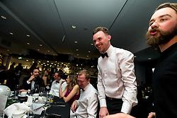 Bristol Sport hosts their annual Gala Dinner at Ashton Gate Stadium - Rogan/JMP - 05/12/2018 - SPORT - Ashton Gate Stadium - Bristol, England - Bristol Sport Gala Dinner 2018.