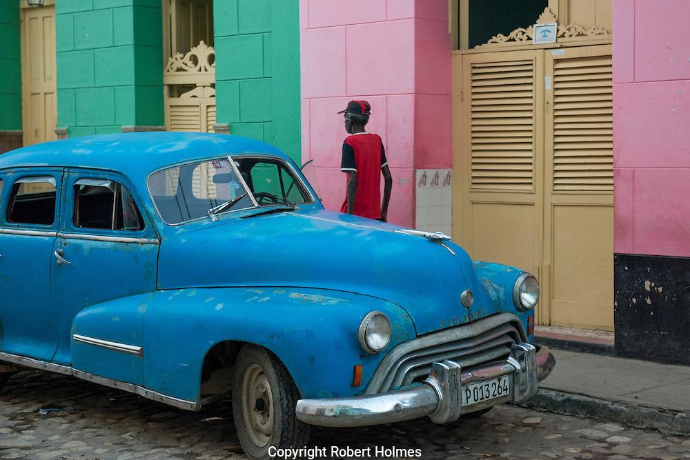 Cuba,