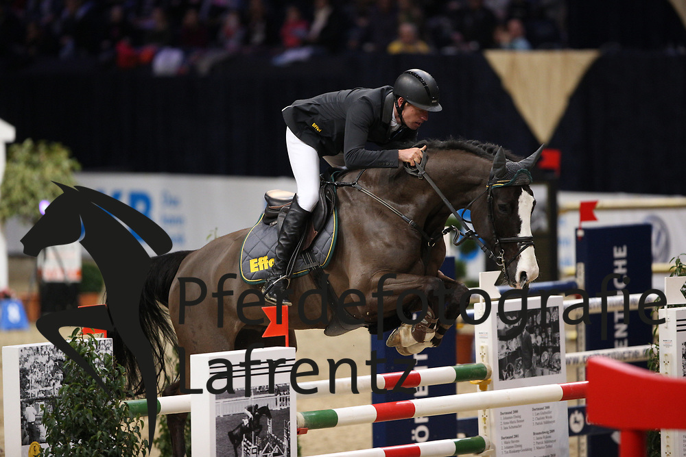 Rüder, Hans-Thorben (GER), Pure Pitu<br /> Braunschweig - Löwen Classics 2016<br /> 2. Qualifikation Grosse Tour<br /> © www.sportfotos-lafrentz.de / Stefan Lafrentz