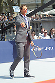 Tommy Hilfiger and Rafael Nadal Launch Global Brand