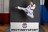 2018 May Taekwondo