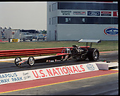 1983 US Nationals