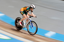 BURNS Roxanne, RSA, Individual Pursuit, 2015 UCI Para-Cycling Track World Championships, Apeldoorn, Netherlands