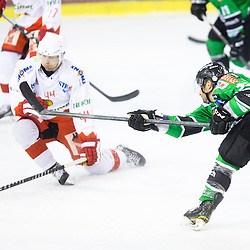 20131013: SLO, Ice Hockey - EBEL League, HDD Telemach Olimpija vs Bolzano