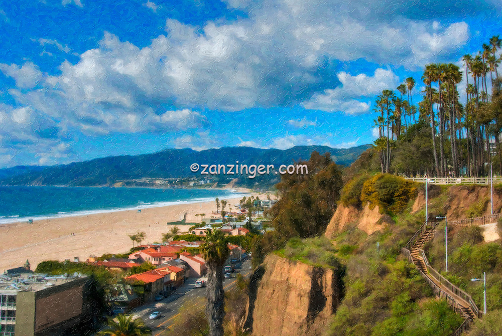 Gold coast, houses, Santa Monica, CA, Luxury, Homes, beach houses