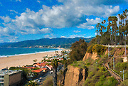 """Gold coast, houses, Santa Monica, CA,  Luxury, Homes, beach houses, Mixed, architecture, City by the Bay, beach, """"Bay City"""",  Travel, Destination, View, Unique, Quality, tourist,"""