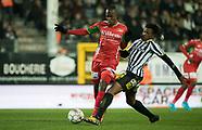 Sporting Charleroi v KV Oostende - 01 Nov 2017