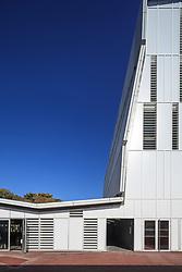 AS.Architecture-Studio • ESTP University Campus, Cachan