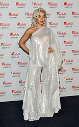 Westfield London 10th-year anniversary birthday celebrations. 30 Oct 2018 Pictured: Rita Ora. Photo credit: SEE/Capital Pictures / MEGA TheMegaAgency.com +1 888 505 6342