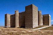 Spanje, Montealegre, 28-5-2007 Kasteel uit de 13e eeuw in de regioLeon y Castilla.Foto: Flip Franssen/Hollandse Hoogte