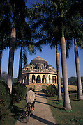 Lodhi's Tomb