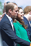 KATE Middleton, Prince William & Prince Harry