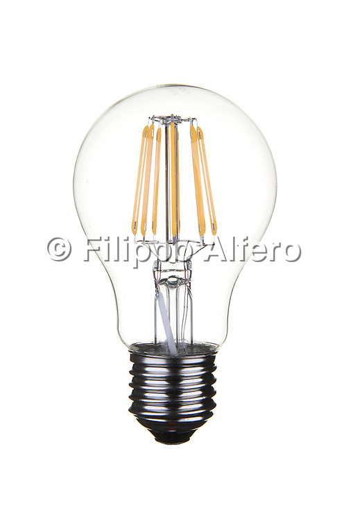 &copy; Filippo Alfero<br /> Casa delle lampadine, still life Kadeled<br /> Torino, 29/04/2015