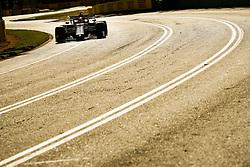 March 15, 2019 - Melbourne, Australia - Motorsports: FIA Formula One World Championship 2019, Grand Prix of Australia, ..#7 Kimi Raikkonen (FIN, Alfa Romeo Racing) (Credit Image: © Hoch Zwei via ZUMA Wire)