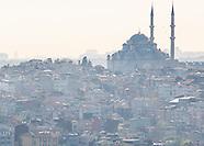 Istanbul - Beyoglu