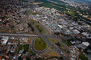 Belo Horizonte_MG, Brasil...Avenida Antonio Carlos com anel rodoviario apos duplicacao, na cidade de Belo Horizonte, Minas Gerais, as obras fazem parte do projeto Linha Verde...Antonio Carlos avenue with ring road  turned a dual-carriage-way in Belo Horizonte, Minas Gerais. This works are part of Linha Verde project...Foto: BRUNO MAGALHAES / NITRO