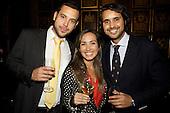 Kings College London 2012-13