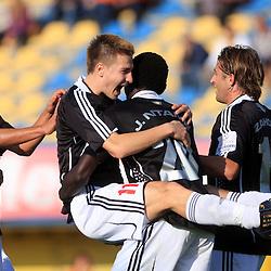 20081004: Football - Soccer - PrvaLiga, NK Koper vs Interblock