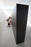 "13th Biennale of Architecture..Giardini. Brazilian Pavillion..Gabriel Kogan, ""PEEPHOLE""."