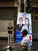 25 FEBRUARY 2019 - BANGKOK, THAILAND:      PHOTO BY JACK KURTZ