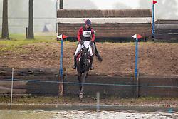 De Cleene Wouter, BEL, Funi-Strona<br /> LRV Nationale finale AVEVE Eventing Cup voor Paarden - Minderhout 2018<br /> © Hippo Foto - Dirk Caremans<br /> 29/04/2018