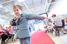 180507 - Lincoln Fashion Week 2018 | Children's Fashion Show