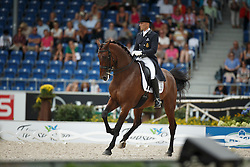 Devroe Jeroen, (BEL), Eres DL<br /> Grand Prix Special<br /> European Championships - Aachen 2015<br /> © Hippo Foto - Dirk Caremans<br /> 15/08/15