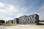 217 logements étudiants - Roubaix
