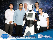 Stockland Young Innovators' Day 2016