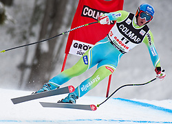 FIS Alpine Ski World Cup 2008 2009, Gr^den, 2. Training, im Bild Andrej JERMAN, Fiscode 560332, Year of Birth 1978, Nation SLO, Ski Stoeckli, EXPA Pictures © 2008, Fotographer EXPA/J. Groder/ SPORTIDA PHOTO AGENCY