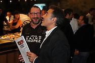 ©www.agencepeps.be/ F.Andrieu  - Belgium - Brussels - 120113 - Cinéma UGC De Brouckère - La Vérité si je mens 3 AVP - José Garcia<br /> Bruno Solo - Gilbert Melki - Vincent Elbaz - Thomas Gilou